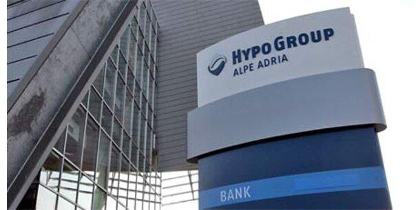 Bayern wollen Hypo fallen lassen