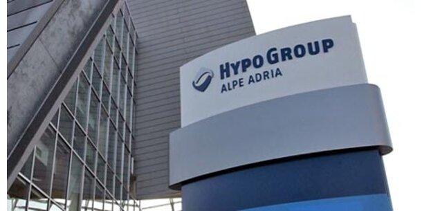 Kärntner Hypo mit 520 Mio. Euro Verlust