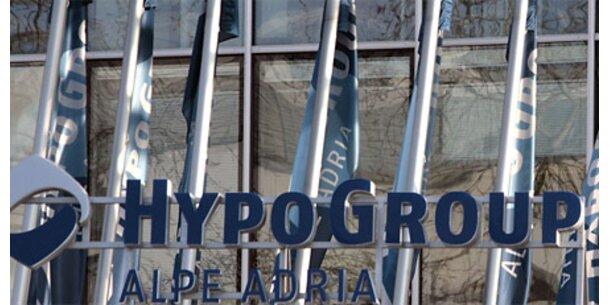 Die Chronologie des Hypo-Debakels