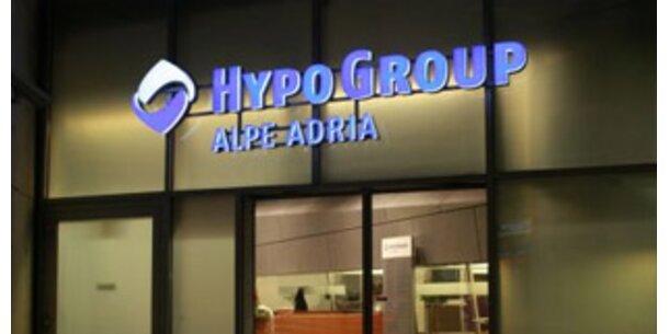 Kärntner Hypo will Milliarden aus Bankenpaket