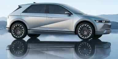 Hyundai stoppt Produktion von Ioniq 5 und Kona