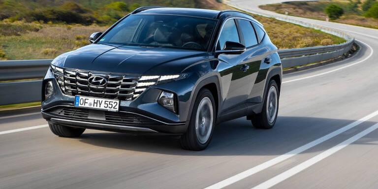 Das kostet der neue Hyundai Tucson