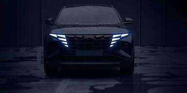 Neuer Hyundai Tucson wird sportlich wie nie