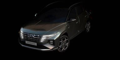 Neuer Hyundai Tucson kommt als N-Line