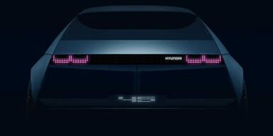 Hyundai setzt bei E-Autos auf neues Design