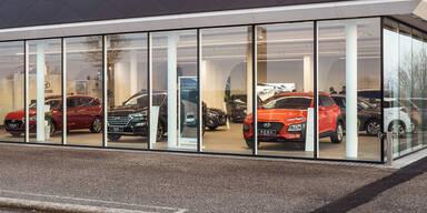Hyundai startet erstes Auto-Abo Österreichs