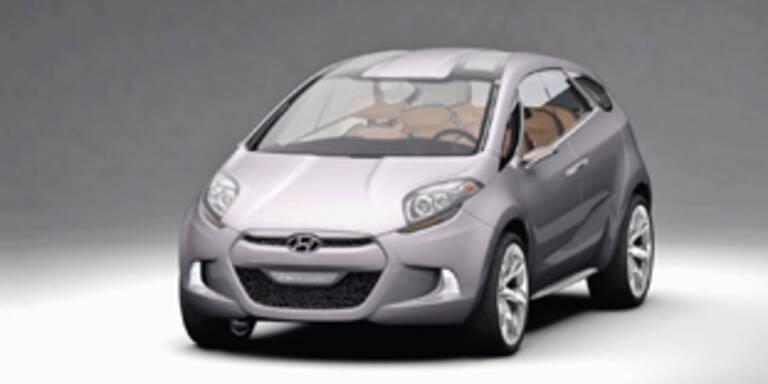 Sechs-Sitzer von Hyundai