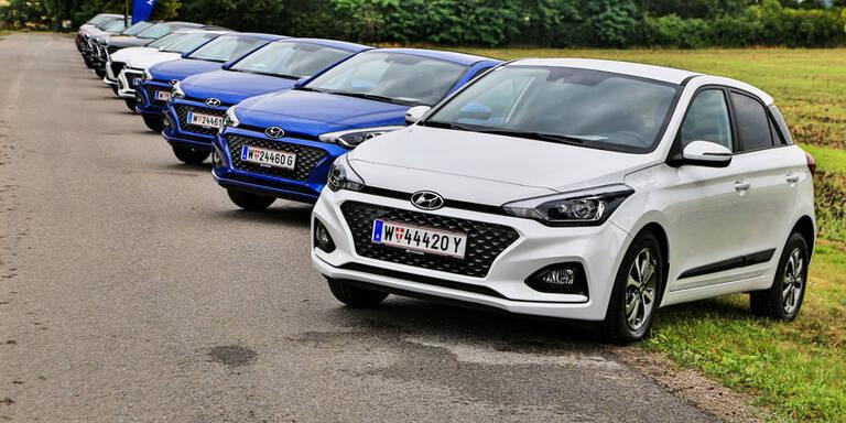 Hyundai wegen irreführender Werbung verurteilt