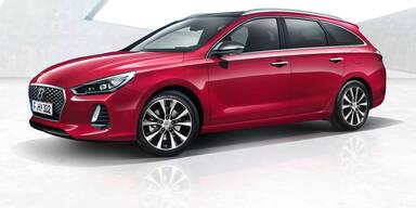 Das ist der neue Hyundai i30 Kombi