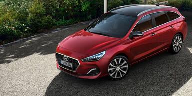 Hyundai i30 im Abo zum Kampfpreis
