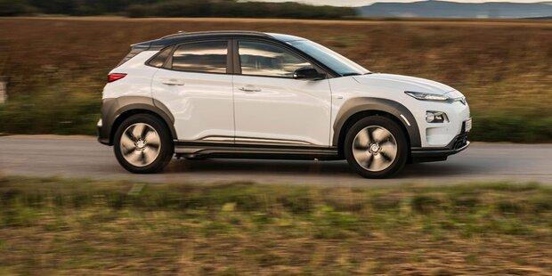 Der neue Hyundai Kona Elektro im Test