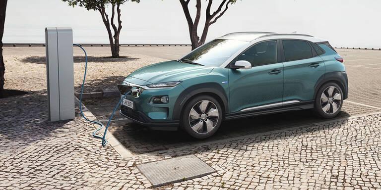 Das kostet Hyundais Elektro-Kona