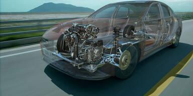 Innovativer Benzinmotor von Hyundai