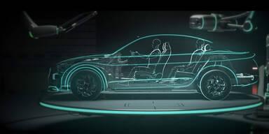 Hyundai stellt Autos auf neue Plattform