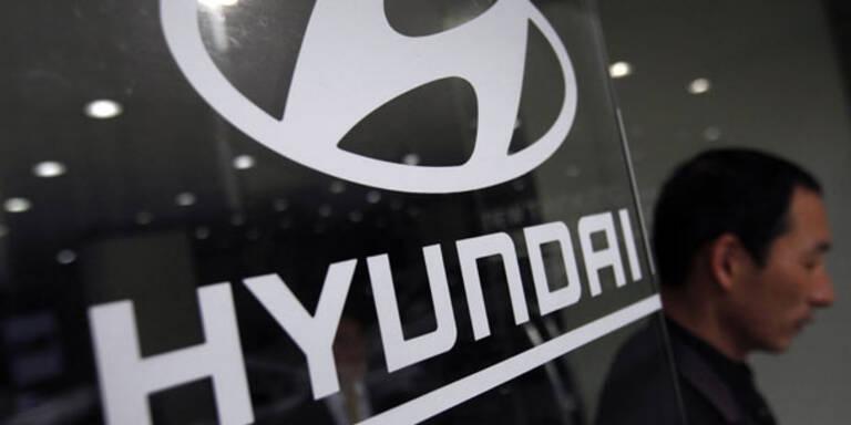 Hyundais Forschungs-Chef muss gehen