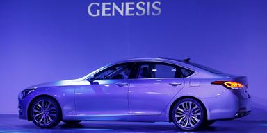Hyundai startet Premium-Marke