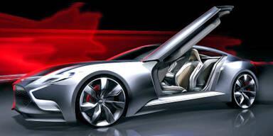 So stellt sich Hyundai einen GT vor