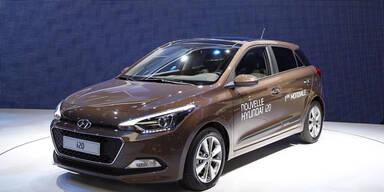 Hyundai und Kia bald viel sparsamer