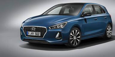So kommt der neue Hyundai i30