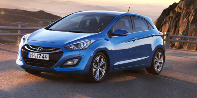 Unglaublich: Das ist der neue Hyundai i30