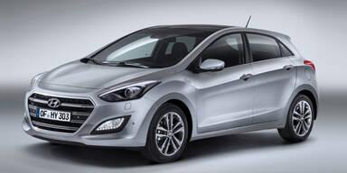 """Alle Infos vom """"neuen"""" Hyundai i30"""