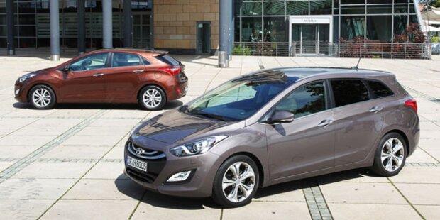 Alle Infos vom neuen Hyundai i30 Kombi