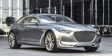 Hyundai greift Mercedes S-Klasse an