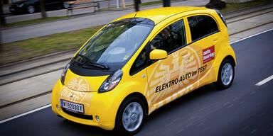 E-Auto-Batterie verliert 17% Kapazität