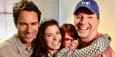 """""""Will & Grace""""-Revival"""