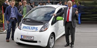 Österreich: Keine direkte Förderung von E-Autos