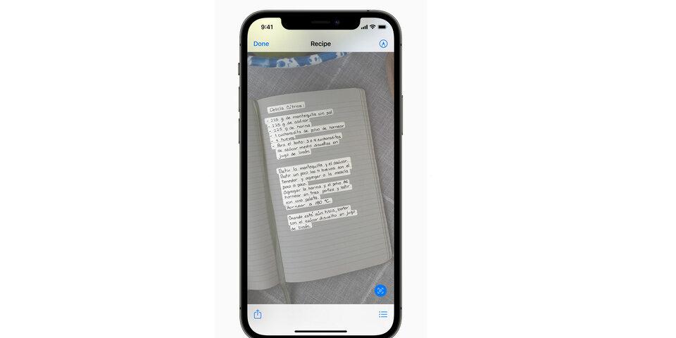iOS 15 Beta ya está disponible para todos los usuarios de iPhone
