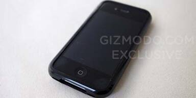 Apple will das gefundene iPhone4G zurück