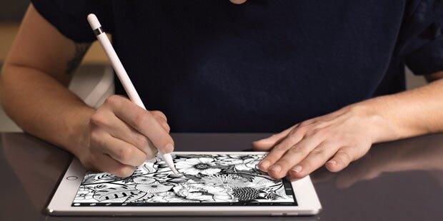 Kleines iPad-Pro: Alle Österreich-Infos