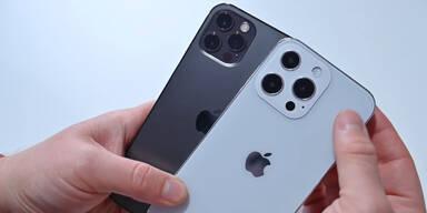 iPhone 13: Alles, was kurz vor dem Start bekannt ist