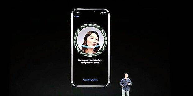 Schock: Kein iPhone X zu Weihnachten