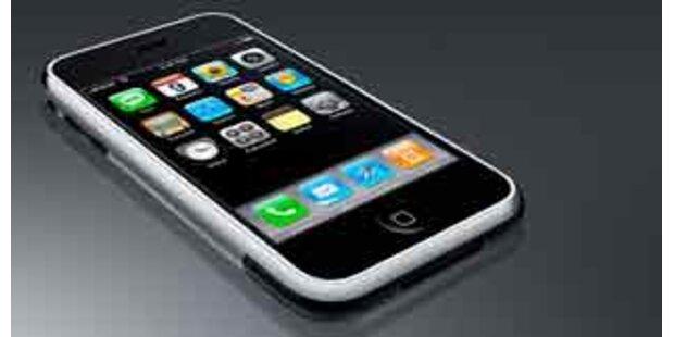 Neues iPhone seit Freitag erhältlich