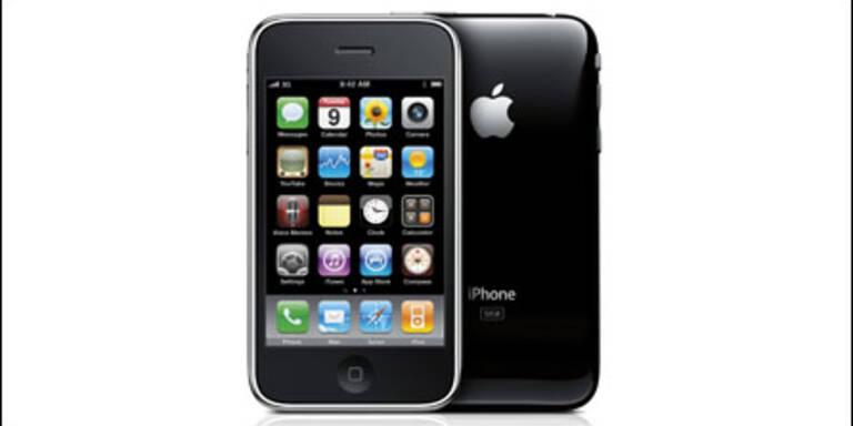 iPhone als Umsatzbringer