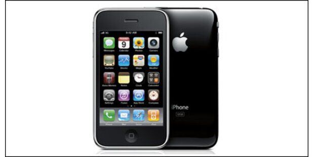 Chinesen ist das iPhone zu teuer