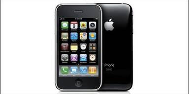 Großer Ansturm auf neues iPhone in Österreich