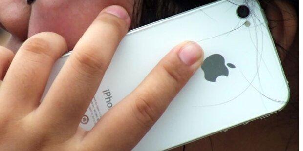 iPhone 5: Super-Display und Nano-Sim erwartet