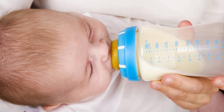 Der richtige (Hygiene-)Plan für die Geburt eines Babys