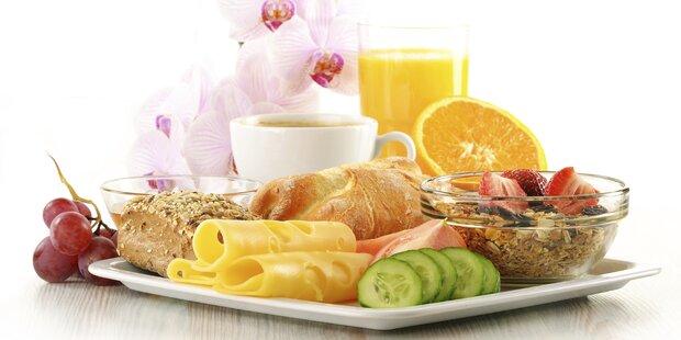 Das perfekte Frühstücks-Ei - so funktioniert´s