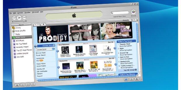 Ultimatum für iTunes von Apple