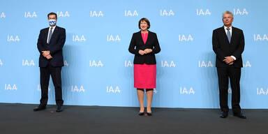 IAA München lädt auch Autokritiker ein