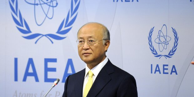 Neue Atom-Gespräche mit Iran in Wien