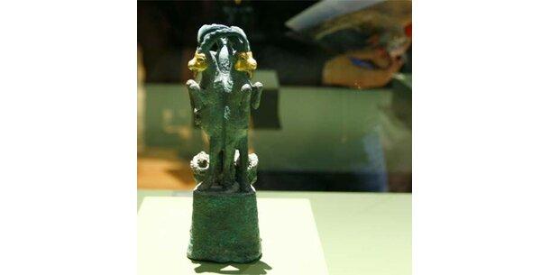Der Louvre zeigt das mythische Babylon