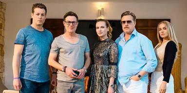 Premiere für  'Ibiza-Affäre'