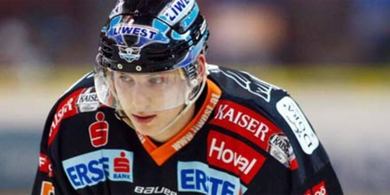 Matthias Iberer kehrt nach Graz zurück