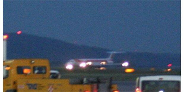 15  Verletzte auf Iberia-Flug über Amazonas