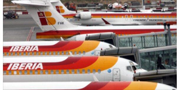 British-Airways nicht mehr an Iberia interessiert